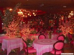 "Visit the Madonna Inn- California. One day I'll go there for a slice of ""famous pie"" (according to my sister)!"