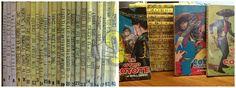 lote-de-24-novelas-el-coyote en                          Málaga