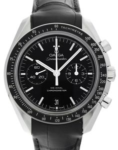 e16ace66aaecc 12 Best OMEGA - Speedmaster Moonwatch Chronograph - Luxury watches ...