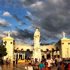 Virgen de Chiquinquira, Maracaibo, Venezuela