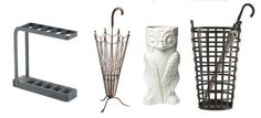 Best Umbrella Stands 2012 — Apartment Therapy's Annual Guide