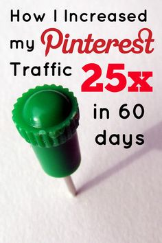 I went from having no idea how Pinterest worked to making it my #1 social media referral source in less than 60 days. Here's how I got it done.