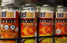 3. Belton / Molotow — The 15 Best Spray Paint Brands Available In America | Complex