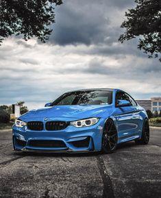 Bmw M4 Performance, Bmw M4 Blue, Bmw M Series, Foto Top, Bmw Wallpapers, Bmw I, Bmw Cars, Sport Cars, Cool Cars