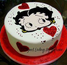 el cake que deseo para mi bday