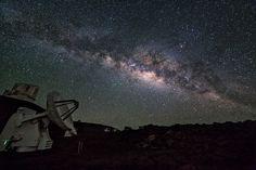 【宇宙に1番近い場所?】ハワイ「マウナケア山」から見る星空が圧巻のド迫力! | RETRIP