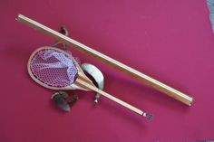 Rogue Wood Works - Custom Wood Landing Net's, Custom Fly Tying Station's, Sporting Goods