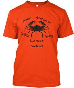 Zodiac : Cancer