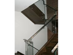 Glass Railing (G-RL20) #decor #interior #interiordesign #homedesign #homestyle #homewares #interiorinspiration #cbdglass