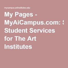 www myaicampus com portal