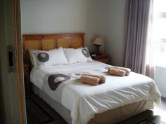 Ellis Self-catering: La Palma Villa Flat C13 - La Palma Villa Flat C13 is a charming two-bedroom self-catering flat located in a secure complex in Diaz Beach.  The complex is situated close to a shopping mall as well as the Hartenbos town centre and ... #weekendgetaways #mosselbay #southafrica