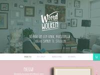 Dribbble - home_1.jpg by Remco Bakker