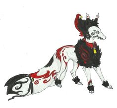 .:Crazy Kitsune Adopt-Open:. by ~LeeOko on deviantART