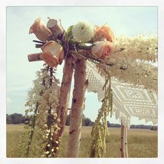 we could do this for our canopy. after all, it is bamboo 8-)
