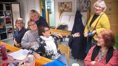 Dagsenteret i Randesund reddet - Fædrelandsvennen
