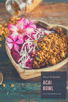 Last Days of Summer - Acai Bowl - WhatMiniLoves Baby Led Weaning, Last Day Of Summer, Acai Bowl, Smoothie, Salsa, Dinner, Ethnic Recipes, Indigo, Blog