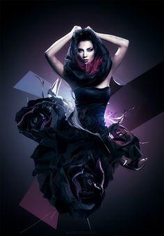 Black Rose by MachiavelliCro