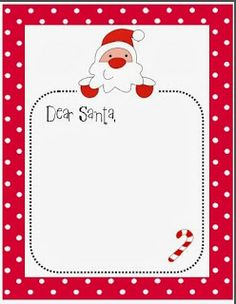 easy free letter from santa magical package personalised santa letter xmas and holidays