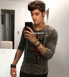 Zayn Malik Style, One Direction Zayn Malik, Zayn Malik Photos, Celebrity Haircuts, Haircuts For Men, Celebrity News, Rebecca Ferguson, Nicole Scherzinger, Liam Payne