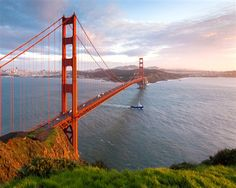 San Francisco , USA - Travel Pedia