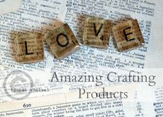 Amazing Mold Putty: Clearly, This is Love...? AMAZING tutorial by Rachel Whetzel