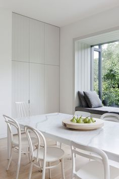 The Australian Interior Design Awards has announced its shortlist for Here's the full list in the Residential Design category. Australian Interior Design, Interior Design Awards, Residential Interior Design, Contemporary Interior, Interior Styling, Appartement Design, Edwardian House, Bentwood Chairs, Cuisines Design