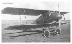 L.F.G Roland D.II /1916