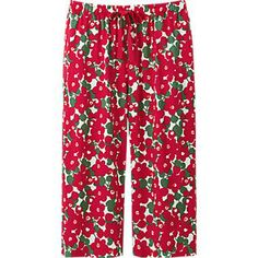 WOMEN RELACO 3/4 SHORTS (FLOWER)