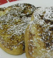Back to School French Toast #recipe