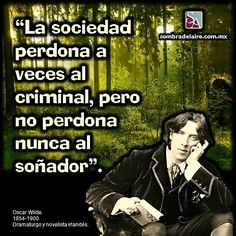 #EfemérideLiteraria En 1854 nace #OscarWilde #Literatura #Novela #ElRetratodeDorianGray www.sombradelaire.com.mx