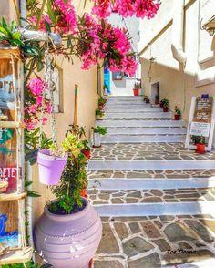 Adamas milos Greece