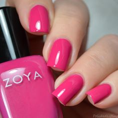 Zoya Ellie Sunshine Collection