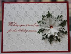 McGill Inc. Blog: Winter Flower and Pine Wreath Instructions