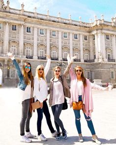 my spain itinerary | a lonestar state of southern | Bloglovin'