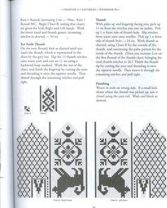 Mittens, Knitting Patterns, Diagram, Album, Knits, Gloves, Collection, Art, Headband Bun