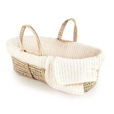 Cotton Sheets, Cotton Pads, Moses Basket Bedding, Mosses Basket, Moses Basket Stand, Baby Moses, Baby Registry Must Haves, Fur Bedding, Baby Baskets