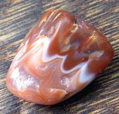 From my Lake Superior Agate collection