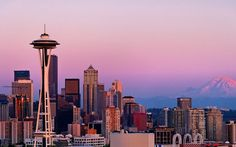48 Hours in Seattle: The Perfect Itinerary