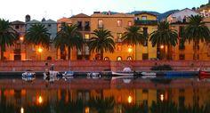 corte italy   Corte Fiorita in Bosa, Sardinia, Italy