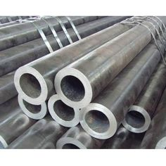 Buy Alloy steel seamless pipes, Steel Tubes is Alloy steel pipe suppliers in India, alloy steel ERW tubes, AS boiler tubes, alloy steel material at best price. check Alloy steel Tubing and Welded alloy steel pipes Price List