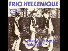 Trio Hellenique Ni Nanai