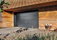 Homeplaza - Innovative Garagen-Sektionaltore für individuelle Ansprüche - Das Tor zum Wohnglück
