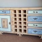 Wood Creations, Bookcase, Shelves, Creative, Furniture, Home Decor, Shelving, Decoration Home, Room Decor