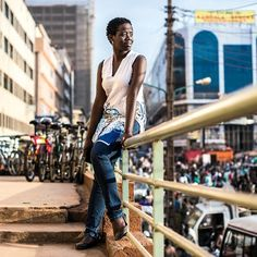 Kampala is fast becoming a centre for tech innovation and education. Wired meets the grass-roots activists bringing a nation up to speed