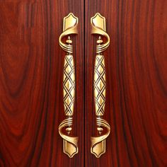 Type: Furniture Handle & Knob is_customized: Yes Pitch-row Specifications: 128mm Style: Vintage Material: Zinc Alloy DIY Supplies: Woodworking Model Number: LA2029 Material: ZInc Alloy color: golden W