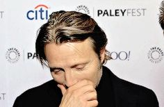 "howishughdancyevenpossible: "" mresundance: "" current sexual orientation: this gif "" He's looking into my eyes and he's telling me he knows…. """