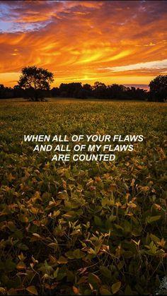 Flaws//Bastille