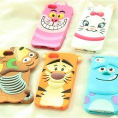 disney iphone cases...awwww