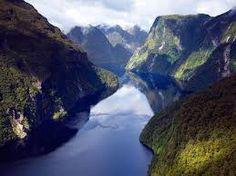 De Fjorden van Nieuw-Zeeland