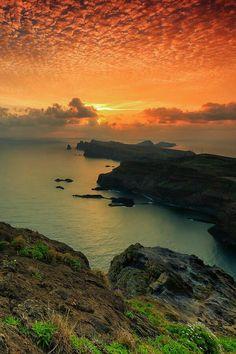 "opticxllyaroused: "" Madeira Island, Portugal """